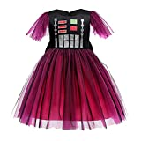 Disfraz halloween niña,Disfraz princesa niña para Halloween,para Fiesta de Cosplay, Boda, Partido,Vestido De Princesa