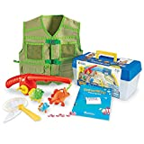 Learning Resources Pretend And Play Fishing Set [Importato da UK]
