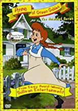 Anne of Green Gables: The Animated Series Volume 1