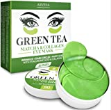 Best Under Eye Patches - Premium Under-Eye Mask with Collagen and Hyaluronic Acid Review