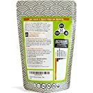 Epic Matcha Organic Green Tea Powder - 4oz/113g (48 Servings) - Culinary Grade, Non-GMO, Vegan, Unsweetened - Best for Smoothies, Lattes, Drinks, Baking, Cooking, and Desserts #1