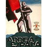 Bumblebeaver WAR Spanish Civil...