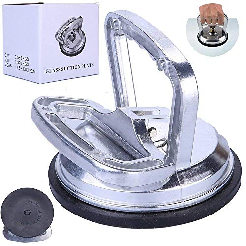 Dent Puller//Suction Cup glass holder Ideal For tiles marble Laser 3664 glass