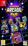 Le jeu Namco Museum Arcade Pac pour Nintendo Switch
