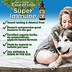 Animal Essentials - Flacon Super Immune défense immunitaire pour Chien/Chat 30 ML #2