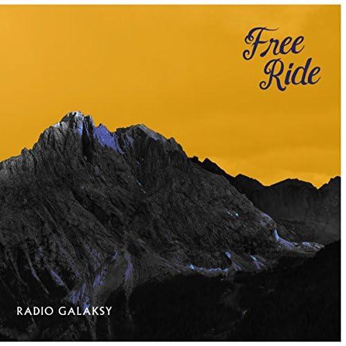 Radio Galaksy