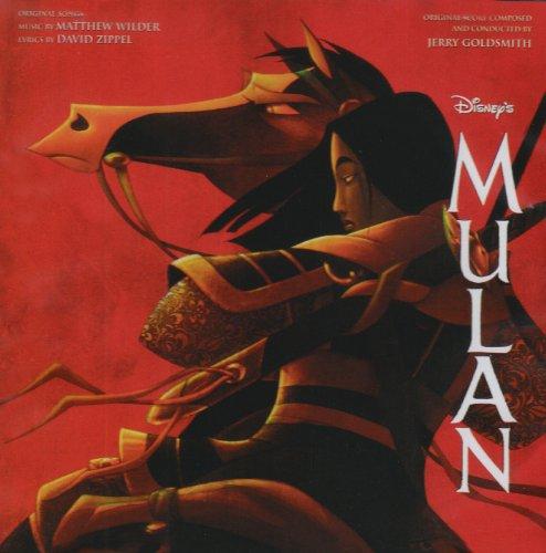 Mulan [UK Version]