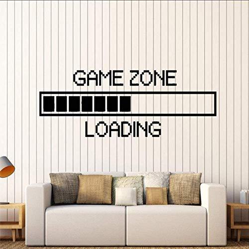 Vinilo Game Marca LDSZZ
