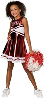 ehs cheerleader costume