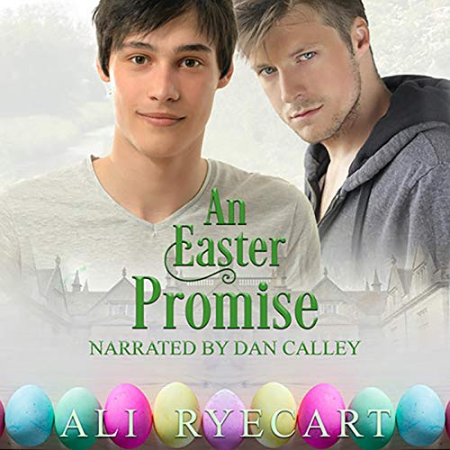 An Easter Promise: A Springtime Love Story  By  cover art