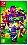 Lego DC Super-Villains - Amazon.co.UK DLC Exclusive (Nintendo Switch)