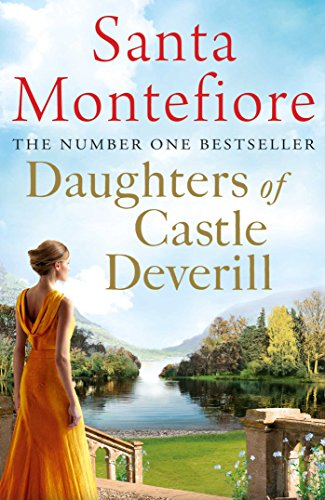 Daughters of Castle Deverill (The Deverill chronicles Book 2)