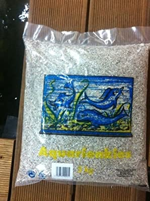 Aquarienkies 2-3mm Bunt 25kg Sack