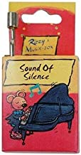 """Spieluhr /""""Sound of Silence/""""Simon /& Garfunkel Musikspielwerk"""