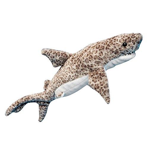 Cuddle Toys 3806Titus TIGER SHARK Tigerhai Hai Fisch Kuscheltier Plüschtier Stofftier Plüsch Spielzeug