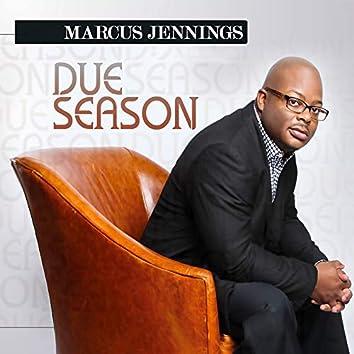 Due Season (Live)