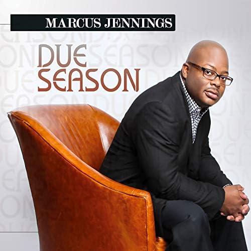 Marcus Jennings