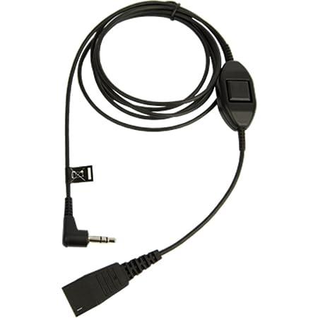 Jabra Gn Programmierkabel Pro 920 930 Elektronik