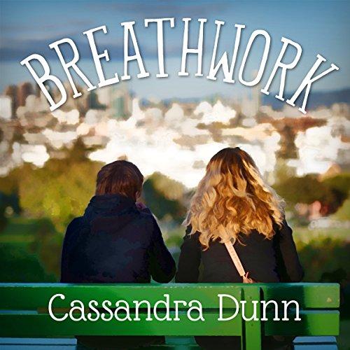 Breathwork audiobook cover art