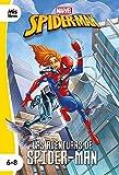 Spider-Man. Las aventuras de Spider-Man: Narrativa (Mislibros)