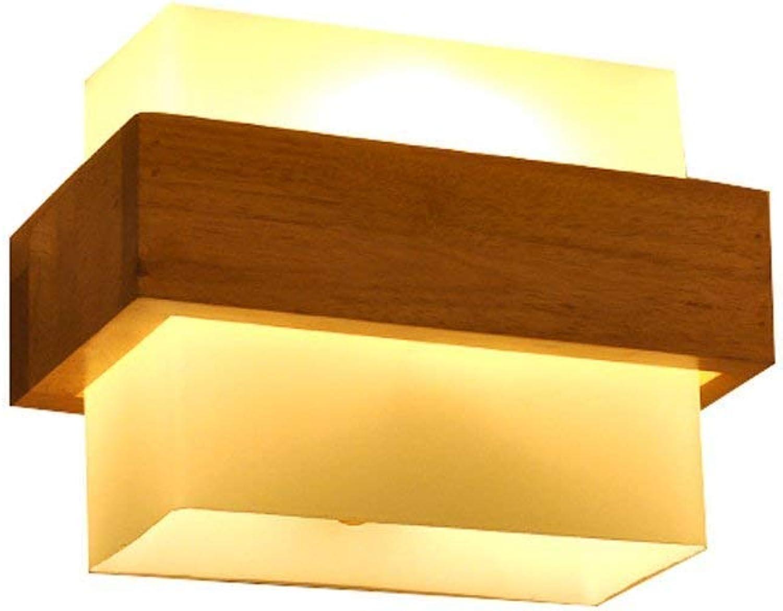 Beleuchtung LED-Energiesparende Wandlampe Log Kreative Wand Lampe Warme Weie Lichtdekoration E27 Moderne Schlafzimmer Wohnzimmer Studie Gang Treppe Hof, 110-240V