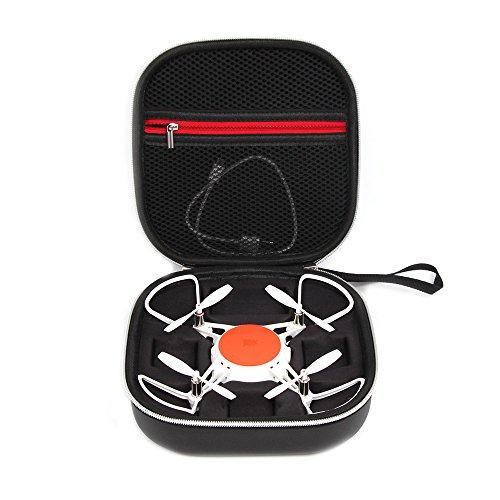 Bolso de dron, bolsa de almacenamiento de drones, maleta de transporte de almacenamiento anticaída, compatible con XIAOMI MiTu Millet Drone.