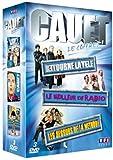 Cauet, le coffret - Les dessous de La Méthode Cauet + Le meilleur of Radio + Cauet retourne la télé