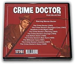 Best crime doctor 1943 Reviews