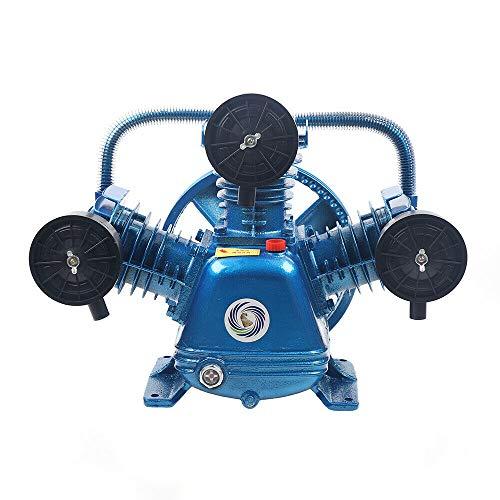 3kW Druckluft Kompressor Aggregat W Typ...