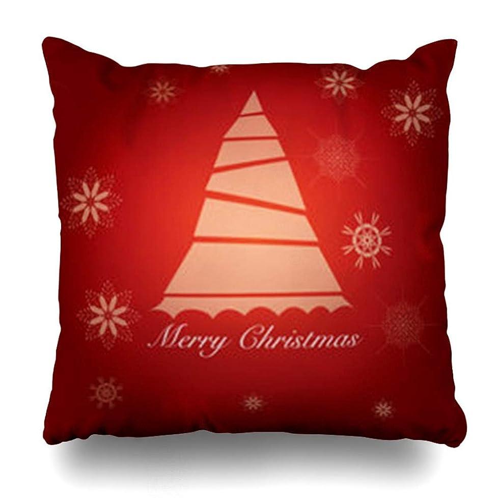 鉱石あごコンテンポラリースロー枕カバースロットに挿入されたクリスマスの芸術的なスノーフレーク抽象的な境界線のお祝いの描画デザインイブホーム装飾クッションケーススクエア18 * 18インチの装飾ソファ枕