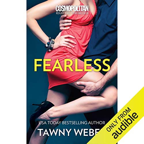 Fearless  By  cover art