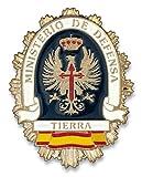 Albainox 9246 Insignias, Unisex Adulto, Multicolor, Talla Única