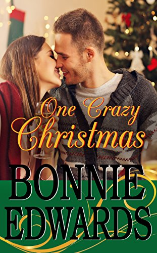 One Crazy Christmas: Love at Christmas Book 3 (Christmas Collection) (English Edition)