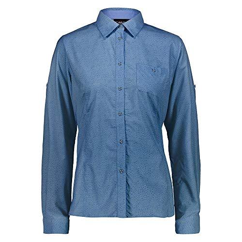 Cmp Woman Shirt XXXL