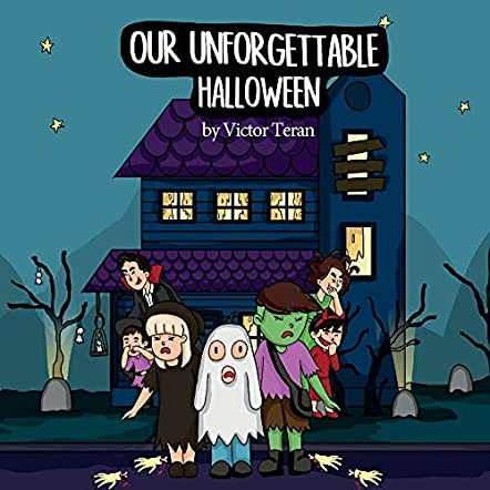 Our Unforgettable Halloween