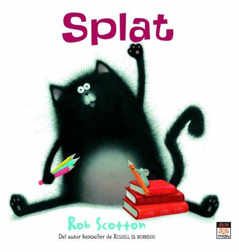 Splat, el gato (MIAU)