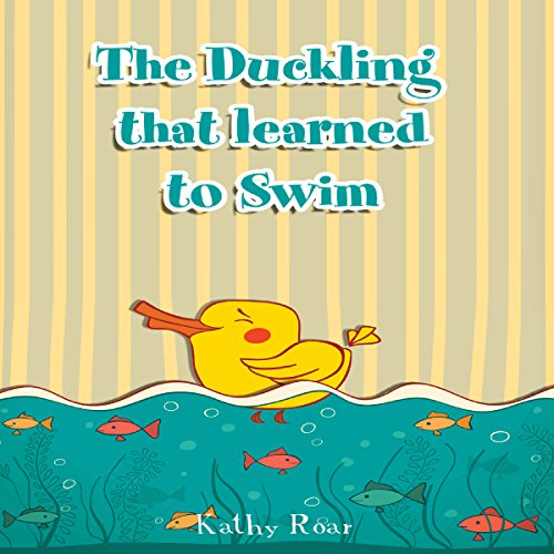 The Duckling That Learned to Swim audiobook cover art