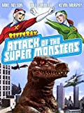 RiffTrax: Attack of the Super Monsters