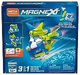 Mega Construx Magnext, Costruzione Magnetica con 56 Pezzi, Giocattolo per Bambini 6+ Anni, GFF24
