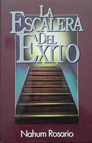 La Escalera del Éxito eBook: Rosario, Nahum: Amazon.es: Tienda Kindle