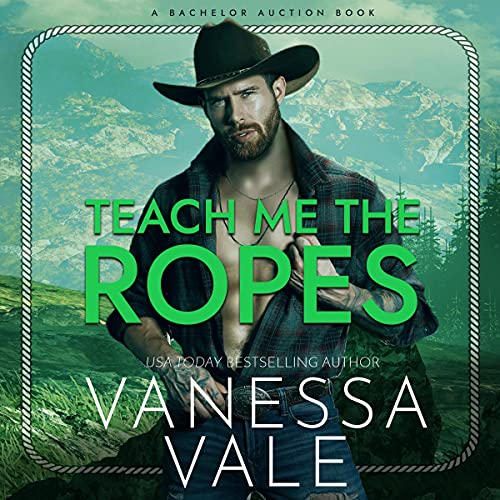 Teach Me the Ropes cover art