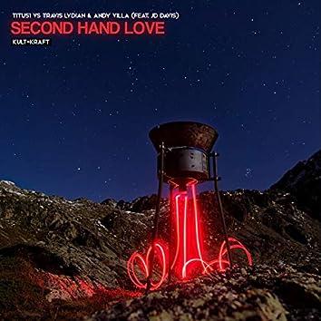 Second Hand Love (feat. JD Davis)