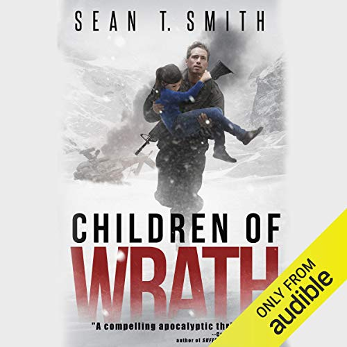 Children of Wrath cover art