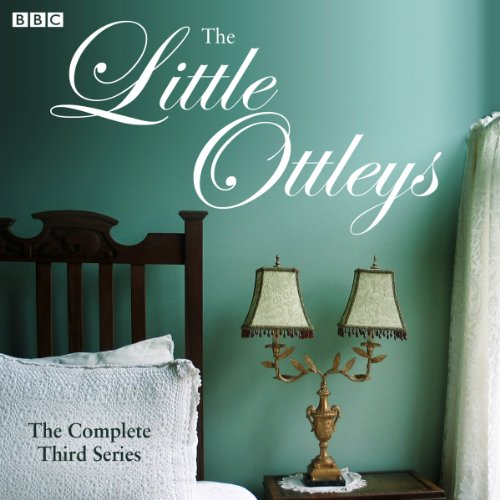 Couverture de The Little Ottleys, Series 3