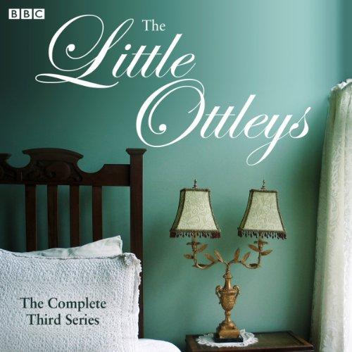 The Little Ottleys, Series 3 audiobook cover art