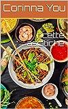 ricette asiatiche (Italian Edition)