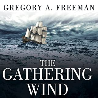 The Gathering Wind cover art