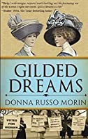 Gilded Dreams: Large Print Hardcover Edition (Newport's Gilded Age)