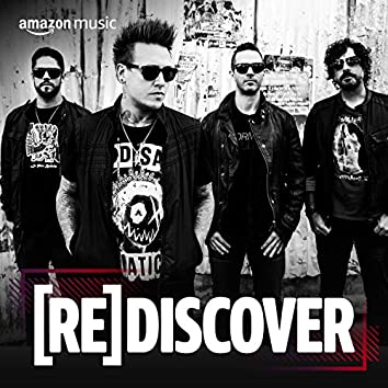 REDISCOVER Papa Roach