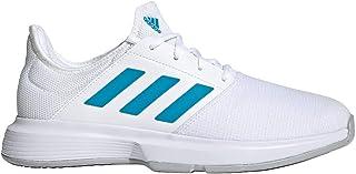 adidas GameCourt Tennis Shoes - SS21-9.5 White